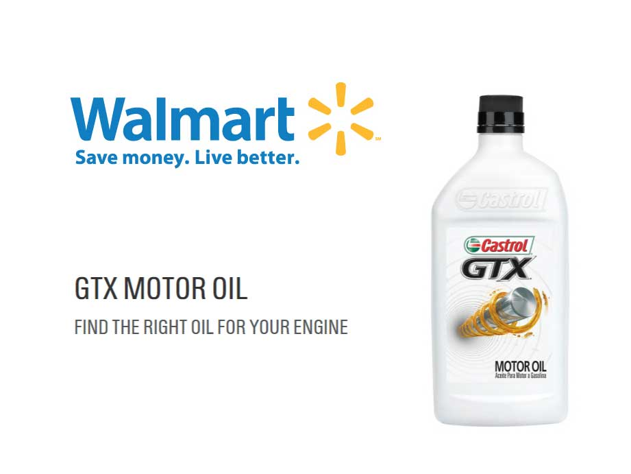 Castrol conventional oil canadian car reviews driving for Castrol gtx conventional motor oil