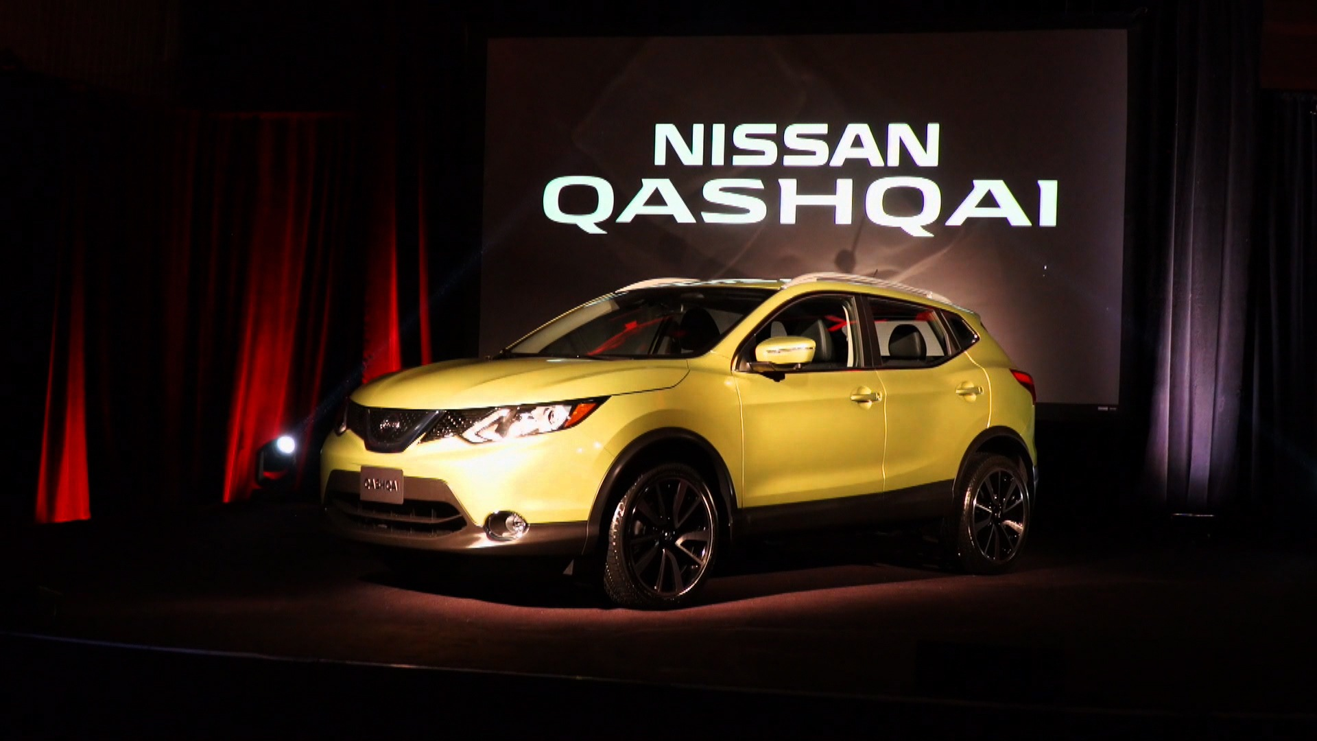 2017 nissan qashqai canadian car reviews driving television. Black Bedroom Furniture Sets. Home Design Ideas