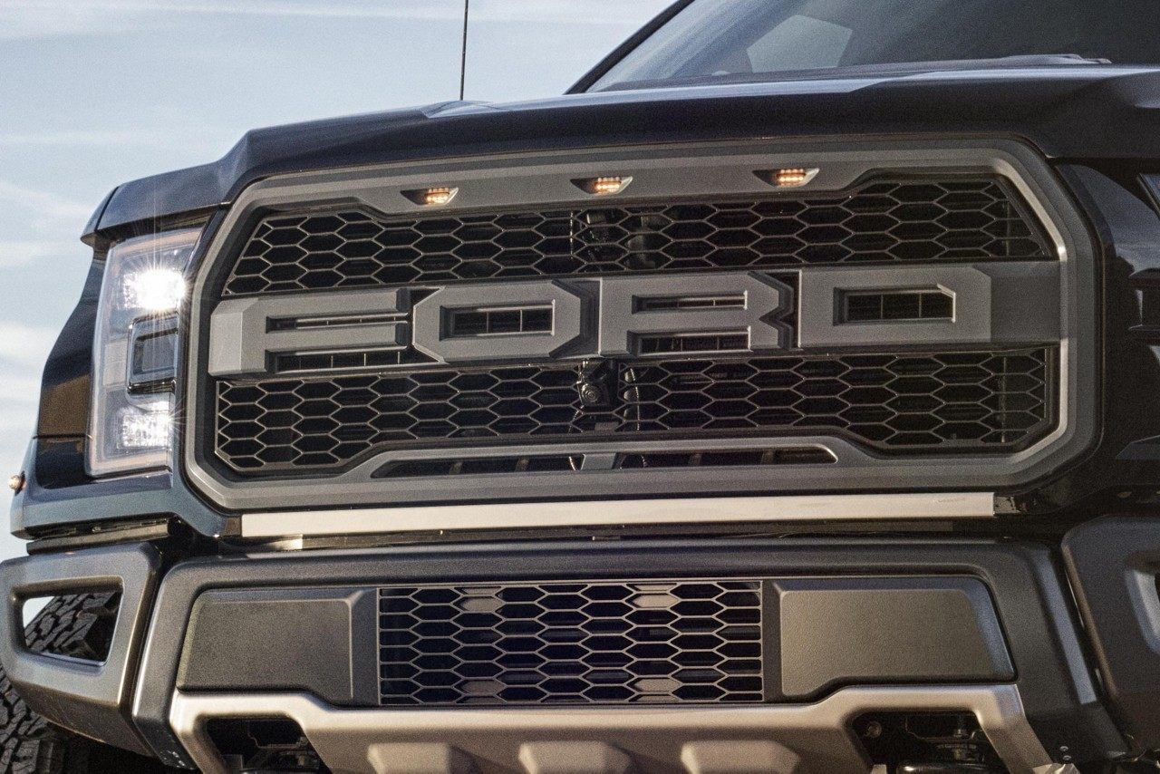 Ford F 150 Raptor 2018 First Thoughts Canadian Car