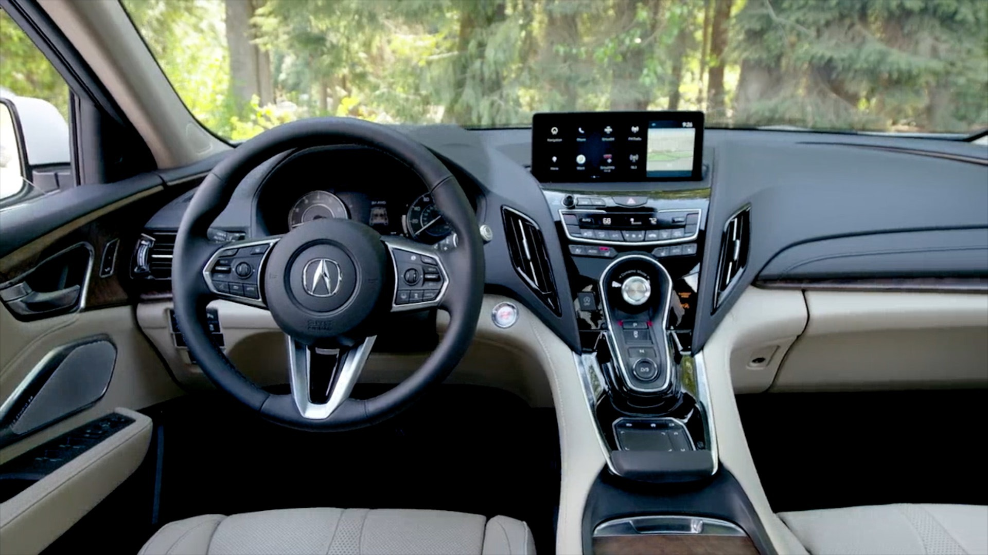 All-New 2019 Acura RDX