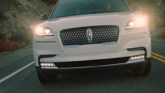 1604 2019 Lincoln Aviator FD